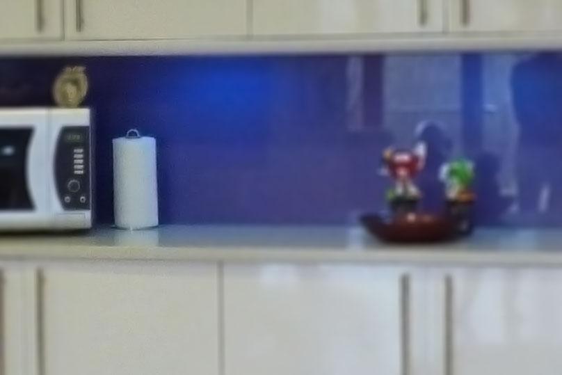 Stojak na ręcznik papierowy w kuchni