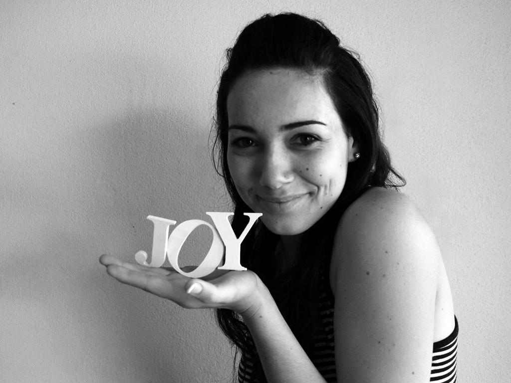 Monika - autorka bloga Muffinkowy Fetysh