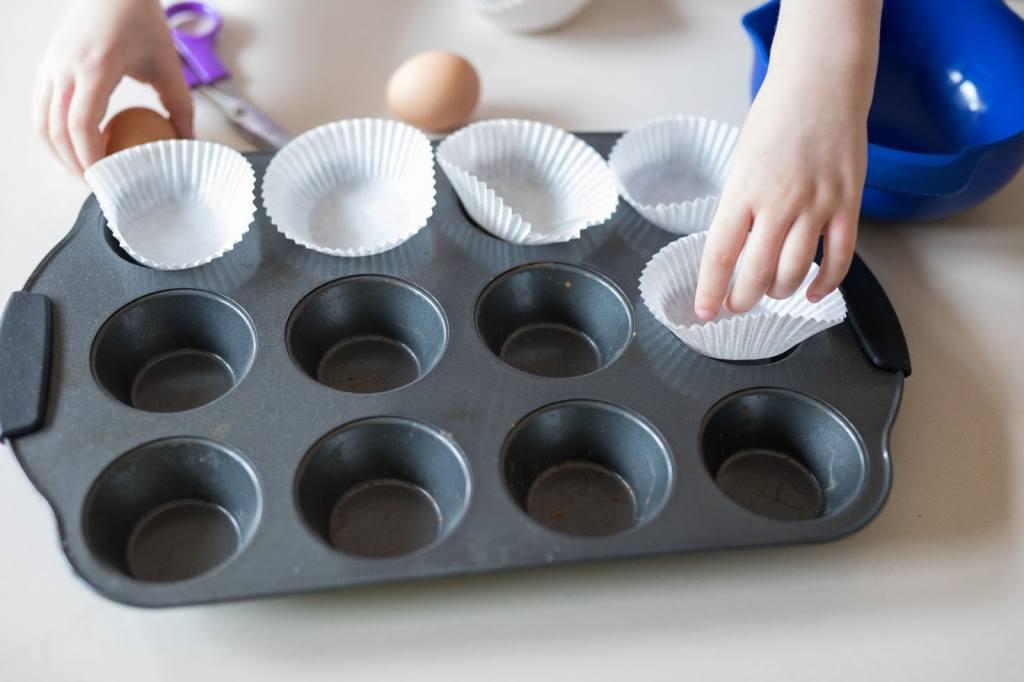 foremki na muffinki
